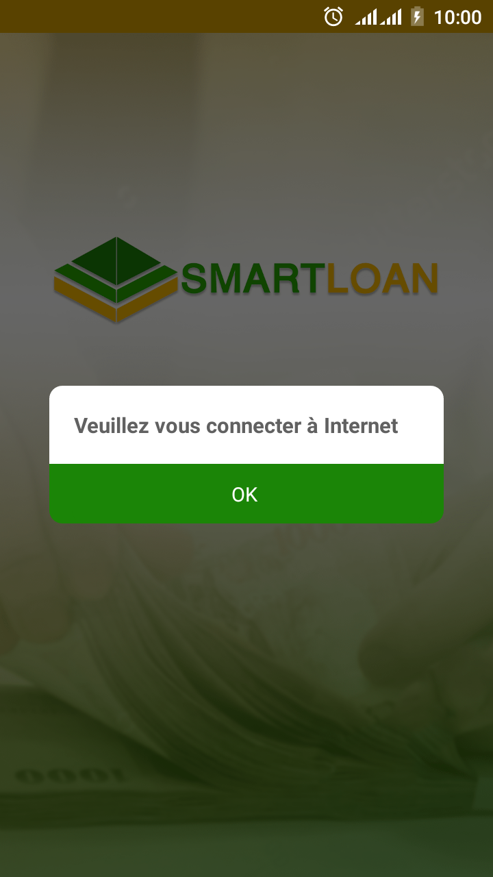 Smartloan apps screenshot1